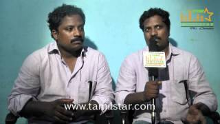 Arun Ramhan and Anups Rahman Press Meet