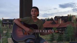 Video My cover of Attention by Charlie Puth MP3, 3GP, MP4, WEBM, AVI, FLV Januari 2018