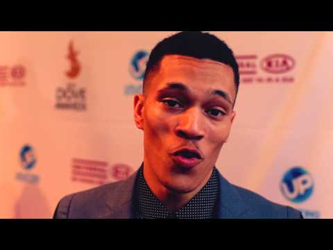 Trip Lee Dove Awards 2013 Red Carpet Interview