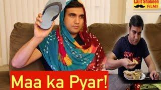Video Maa ka Pyar - Mother's Day Special - | Lalit Shokeen Comedy | MP3, 3GP, MP4, WEBM, AVI, FLV Maret 2018