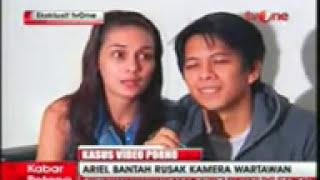 Video Ariel Luna @ Kabar Petang.3gp MP3, 3GP, MP4, WEBM, AVI, FLV Januari 2019