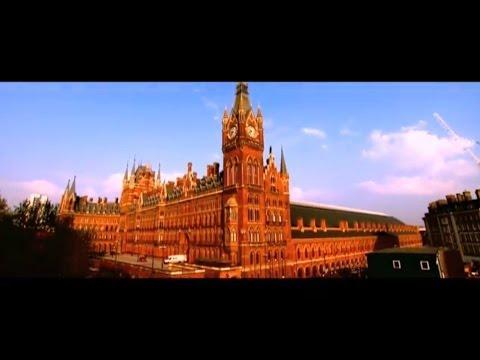 ST PANCRAS RENAISSANCE HOTEL LONDON, PROMO - VIPWORLDWIDE FILM