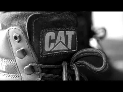Introducing Cat Footwear SA \