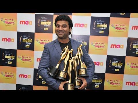 Mirchi Music Awards @ 2014 Winners