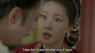 Video [ENGSUB] Moon Lovers Scarlet Heart Ryeo EP. 17 MP3, 3GP, MP4, WEBM, AVI, FLV Maret 2018