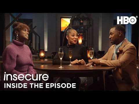 Insecure: Wine Down with Issa, Prentice Penny & Amanda Seales | Inside The Episode (S4 E10) | HBO