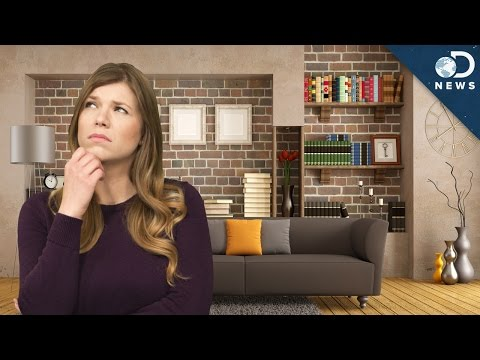 home - Have you ever come home after a long day, realized your house smells bad, but it goes away after a few minutes? Why can't we smell our own home? Tara is here to explain a phenomenon known...