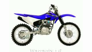 3. 2007 Honda CRF 150F Features & Info [techracers]