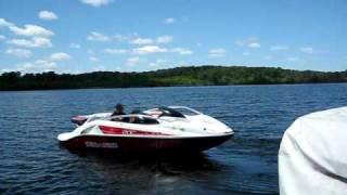 1. 2008 Seadoo Speedster 200 430 HP