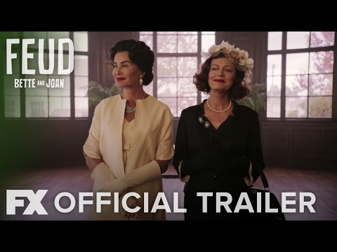 Feud Season 1 (Promo 'Naked Rancor')