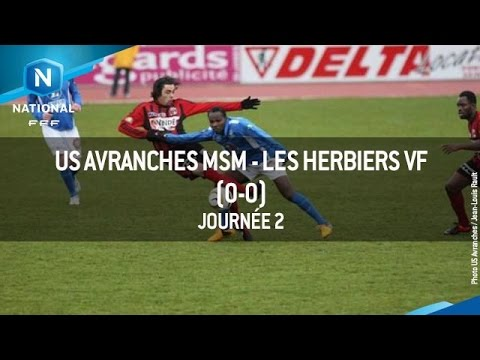 Avranches/Les Herbiers