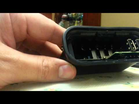 Teardown Belkin 7 Port USB Hub