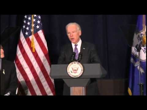 Biden on Violence: &#8216;There Is Much We Can Do&#8217;