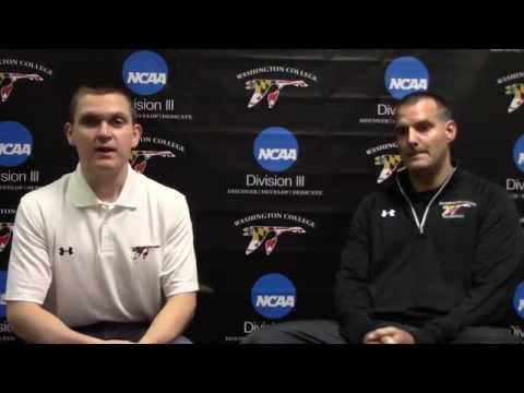 Men's Basketball Preview - The Elm Sports Network