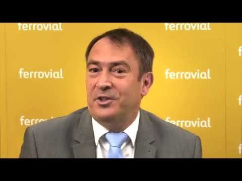 Services Challenge: Ferrovial Innovation Awards 2014 Finalists