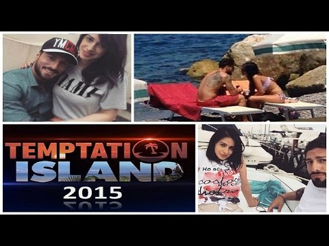 temptation island 2 - amedeo ed alessia stanno ancora assieme