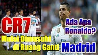 Download Video Cristiano Ronaldo Mulai Dimusuhi di Real Madrid, Ada Apa Ronaldo? MP3 3GP MP4