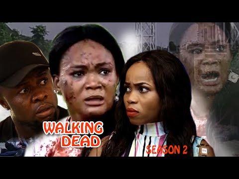 Walking Dead Season 4 - 2017 Latest Nigerian Nollywood Movie