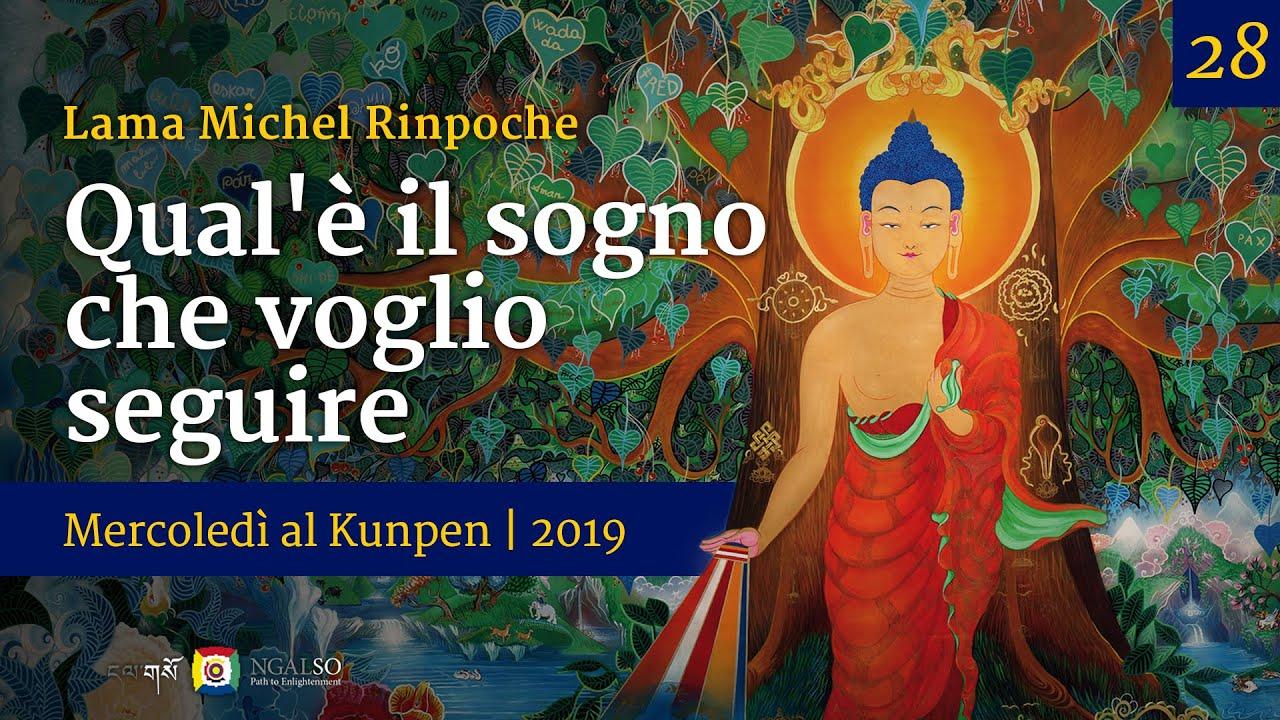 Mercoledì al Kunpen - 30 ottobre 2019