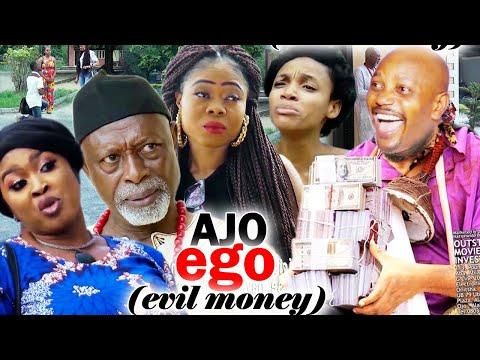 Ajo Ego Season 1&2 - 2020 Latest Nigerian Nollywood Igbo Comedy Movie Full HD