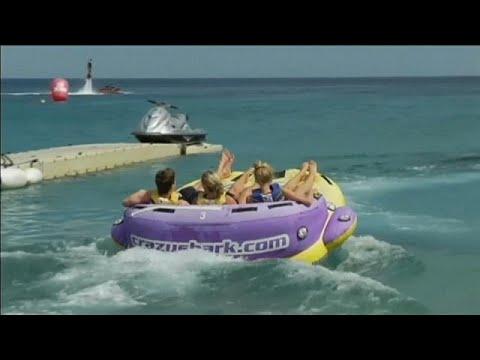 Tourismusbranche boomt: Griechenland rechnet auch 201 ...