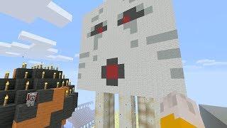 Minecraft Xbox - Notch Land - The Forgotten Temple - Part 8