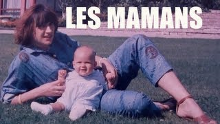 Video Les Mamans - Natoo MP3, 3GP, MP4, WEBM, AVI, FLV Agustus 2017