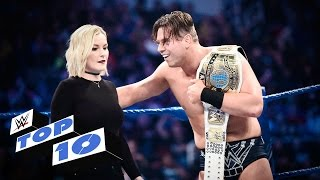 Nonton Top 10 SmackDown LIVE moments: WWE Top 10, Dec. 20, 2016 Film Subtitle Indonesia Streaming Movie Download