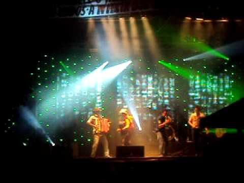 RONALDO E RAFAEL  EM FREI LAGONEGRO NA FESTA DO TRABALHADOR DE 2010