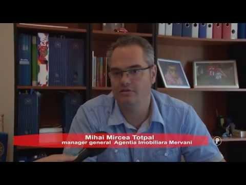 (P) Mervani, raportul pieței imobiliare