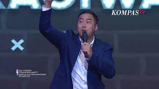 Video Pandji: Ngga Ada yang Ketawa - SUCI 8 MP3, 3GP, MP4, WEBM, AVI, FLV Februari 2019