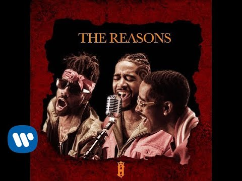 The ReasonsThe Reasons