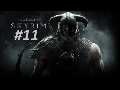 Let's Play Skyrim #11 – Lustige Lieder [HD] [Ryo]