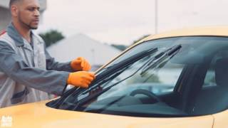 How to replace your car wiper blades (sponsored) by Auto Express