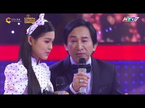 Mờ mắt vi người ĐẸP thánh ngoại ngữ Kim Tử Long thẳng tay với thí sinh hát CỰC HAY Giọng Ải Giọng Ai - Thời lượng: 17 phút.