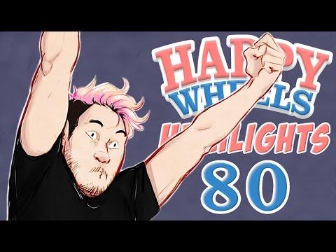 Happy Wheels Highlights #80