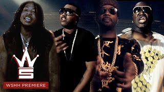 "King Ray Ft. Juicy J, Project Pat & Ca$h Out ""Cancel Her"" (WSHH Exclusive Official Music Video)"