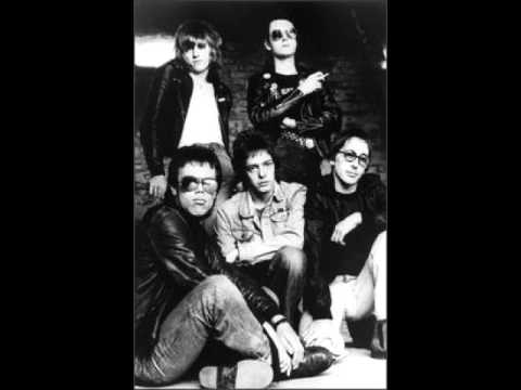 Eddie and the Hot Rods - Why Can't It Be?