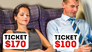 Video Airlines Explained How Plane Ticket Prices Are Formed MP3, 3GP, MP4, WEBM, AVI, FLV Agustus 2018