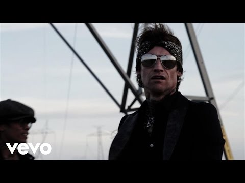 BUCKCHERRY - Bring It On Back