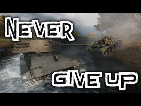 never - Winning against the odds and carrying in bad matchups is the focus of this video. SUBSCRIBE for more videos!: http://youtube.com/subscription_center?add_user=QuickyBabyTV Find out more about...