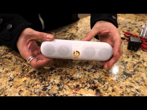 comment demonter beats pill