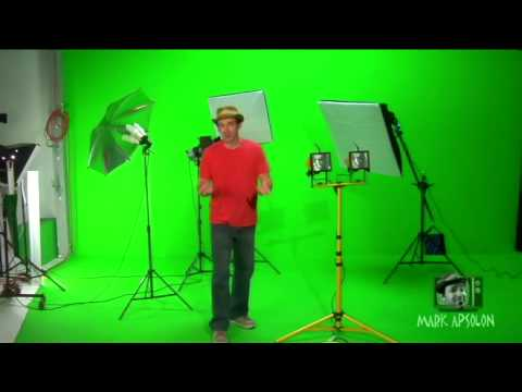lighting - Mark Apsolon covers various Video and Photography light kits including Cool Flo Fluorescent, Tungsten / Halogen, Strobe, Continuous and more. All the kits ar...
