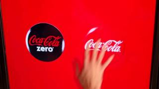 Video Coca-Cola Zero -  Vending Machine MP3, 3GP, MP4, WEBM, AVI, FLV Oktober 2017