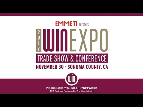 2017 WIN Expo - North Coast Wine Industry Expo2017 WIN Expo - North Coast Wine Industry Expo<media:title />