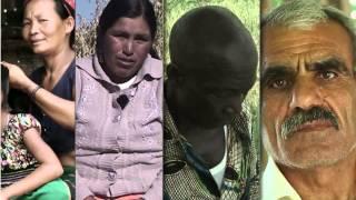Journée mondiale de l'alimentation 2014: L'agriculture familiale