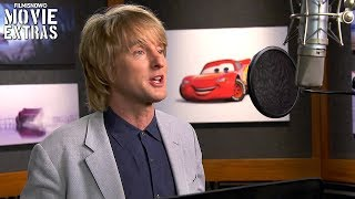 Nonton Go Behind the Scenes of Cars 3 (2017) Film Subtitle Indonesia Streaming Movie Download