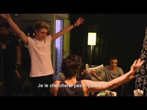 One Direction: This Is Us // Featurette – 1D Les individus // À partir de maintenant de DVD/Blu-ray