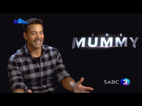 Top Billing | The Mummy | Miss South Africa