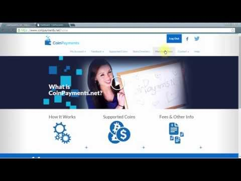 WP e-Commerce Gateway Setup WordPress [CoinPayments.net]